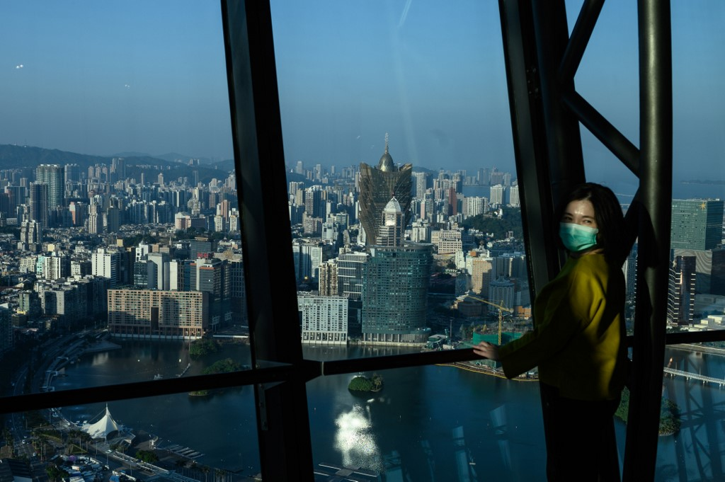 Quarantine ends in Guangdong for Macao travelers