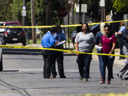 Shooting in US city of New Orleans kills 1 juvenile, injures 2 teenagers