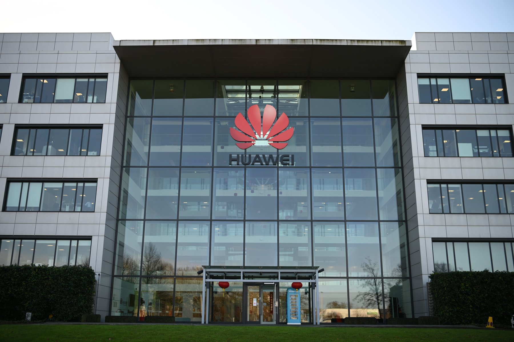 Huawei says UK 5G ban 'disappointing' and 'politicised'