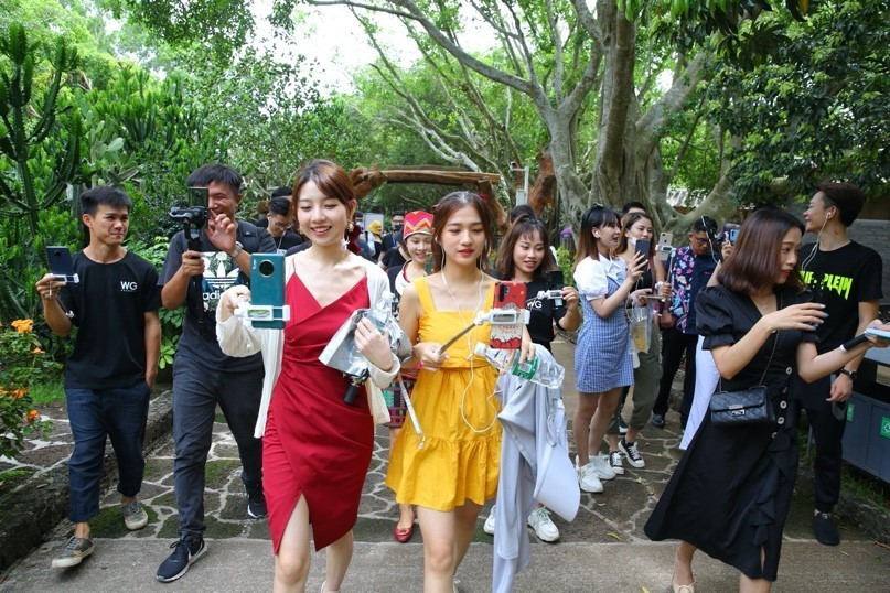 New professions satisfy job seekers' needs, help stabilize China's job market