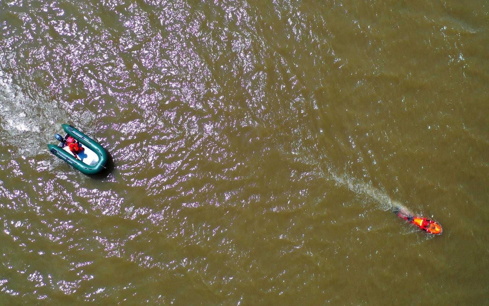 Cutting-edge technologies make flood prevention smarter