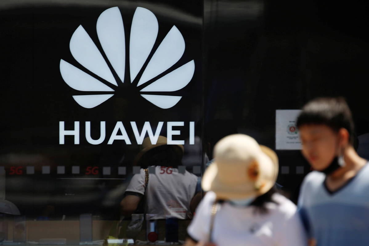 Huawei 'disappointed' with US travel ban on its employees