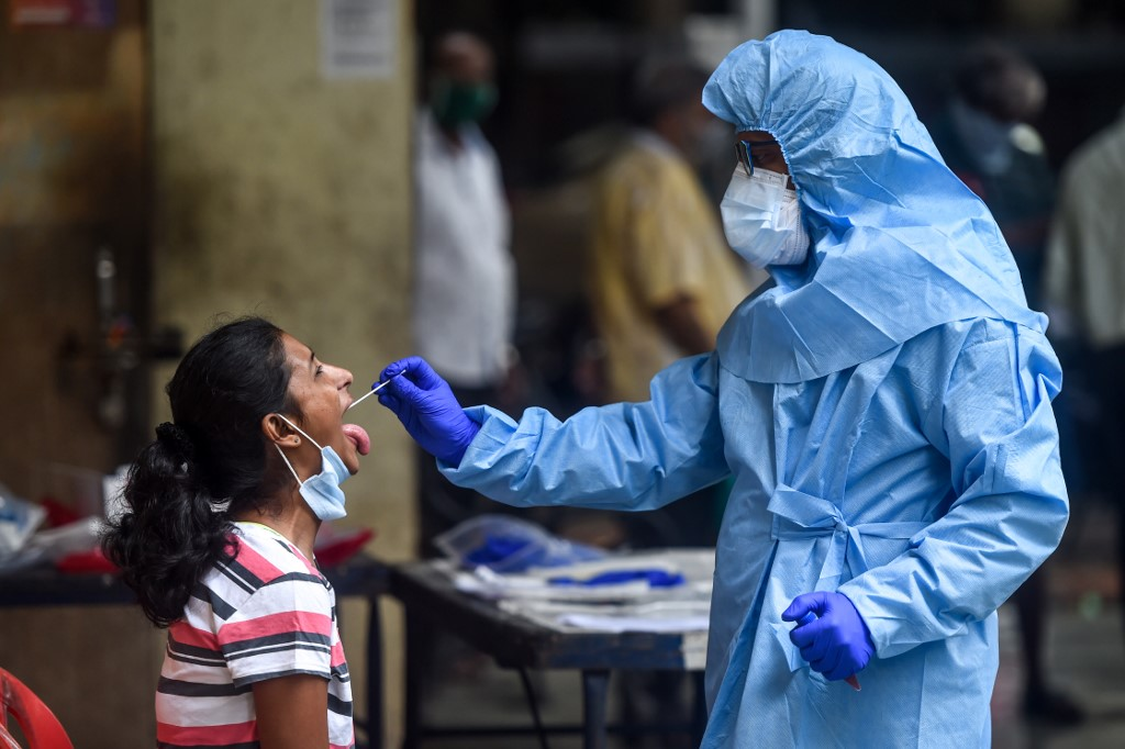 The latest: COVID-19 outbreak worldwide (Updated July 17)