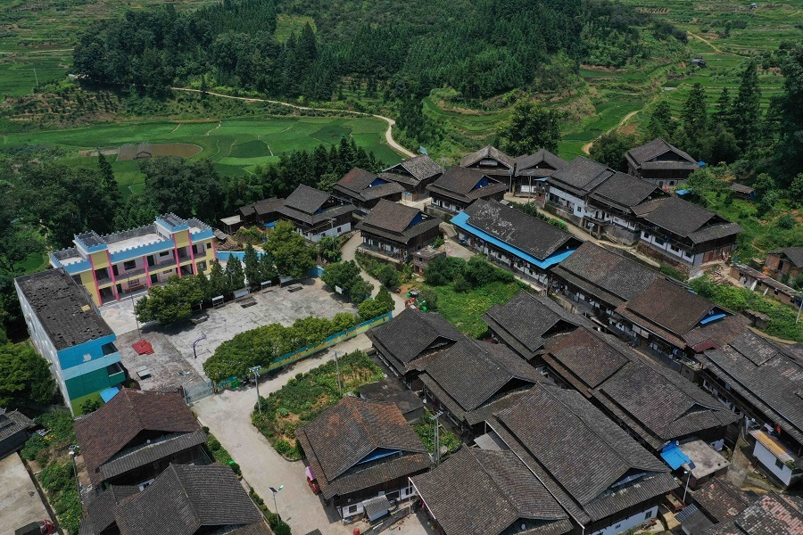 Jewels of Guizhou: Its tranquil village landscapes