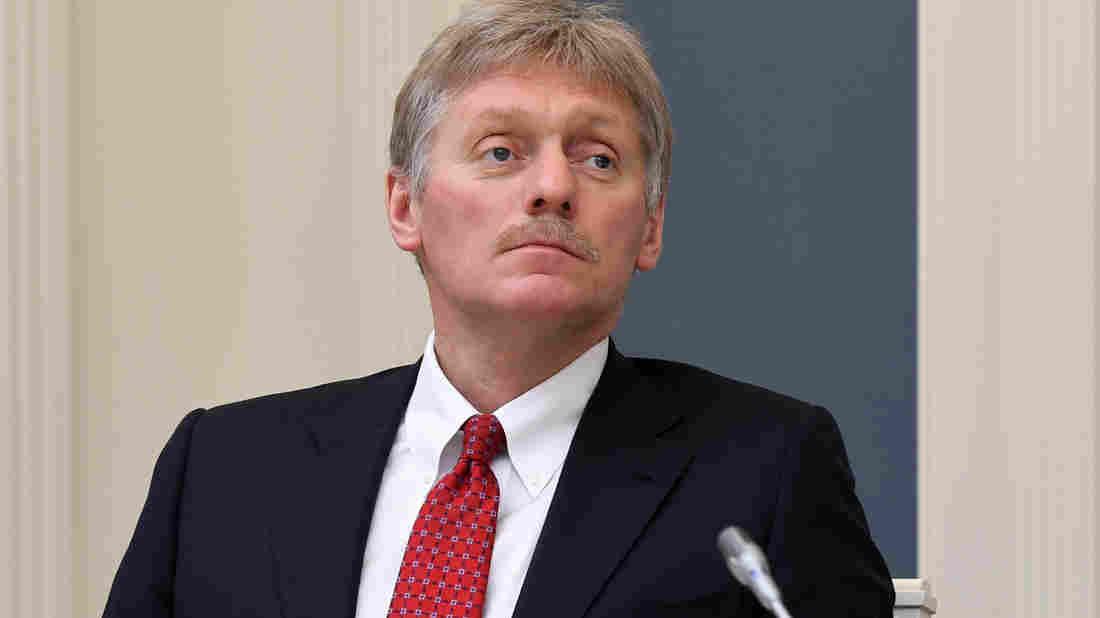 Kremlin denies UK allegations of vote meddling, COVID-19 vaccine hacking