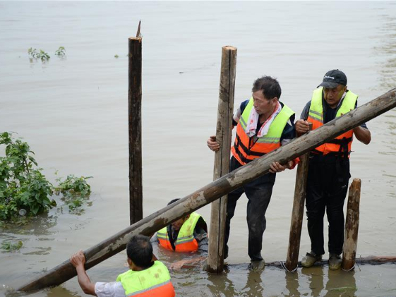 CPC members urged to help with flood relief