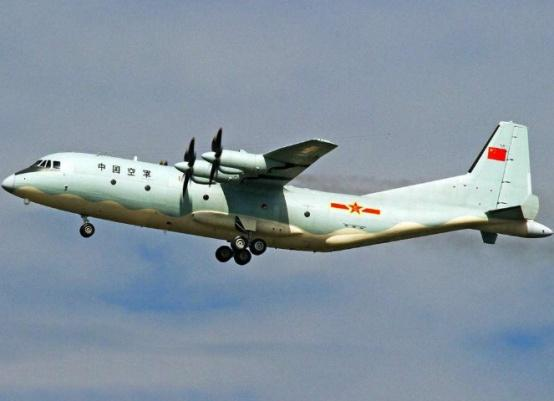 China's Y-9 medical aircraft completes maiden mission
