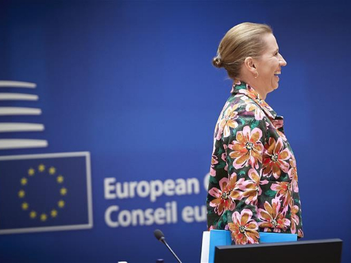 EU leaders meet physically in Brussels to find agreement on bloc's next long-term budget