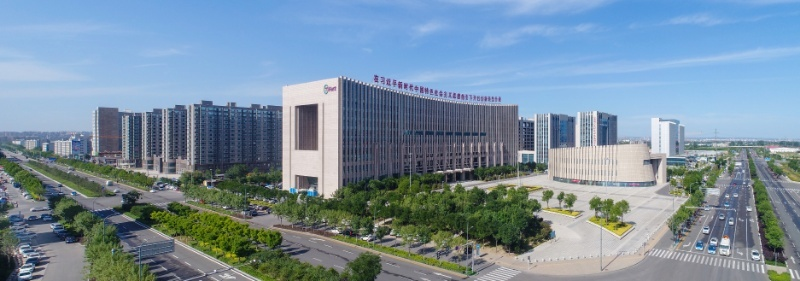 Shanxi demonstration zone to boost high-tech industry clusters, local economy