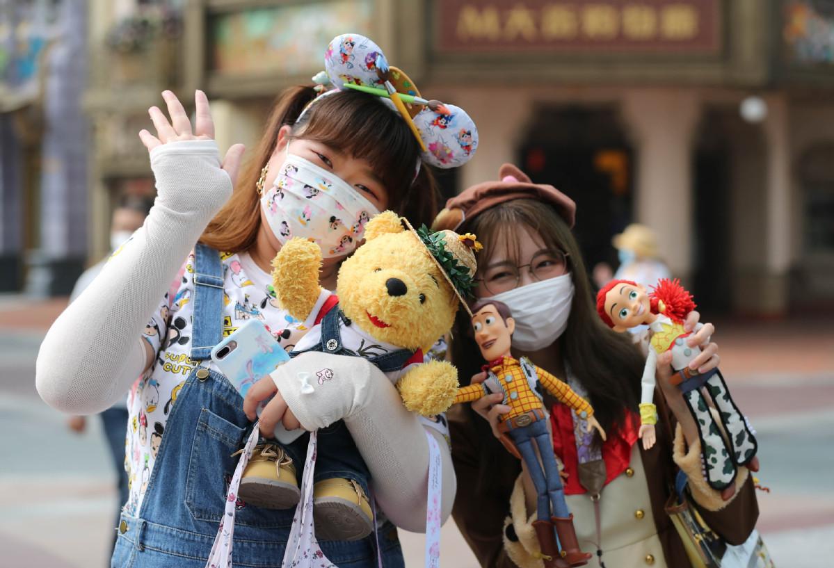 No lax vigilance for tourism and cinemas: China Daily editorial
