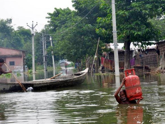 Lightning, thunderstorm kills 14 in India's Bihar
