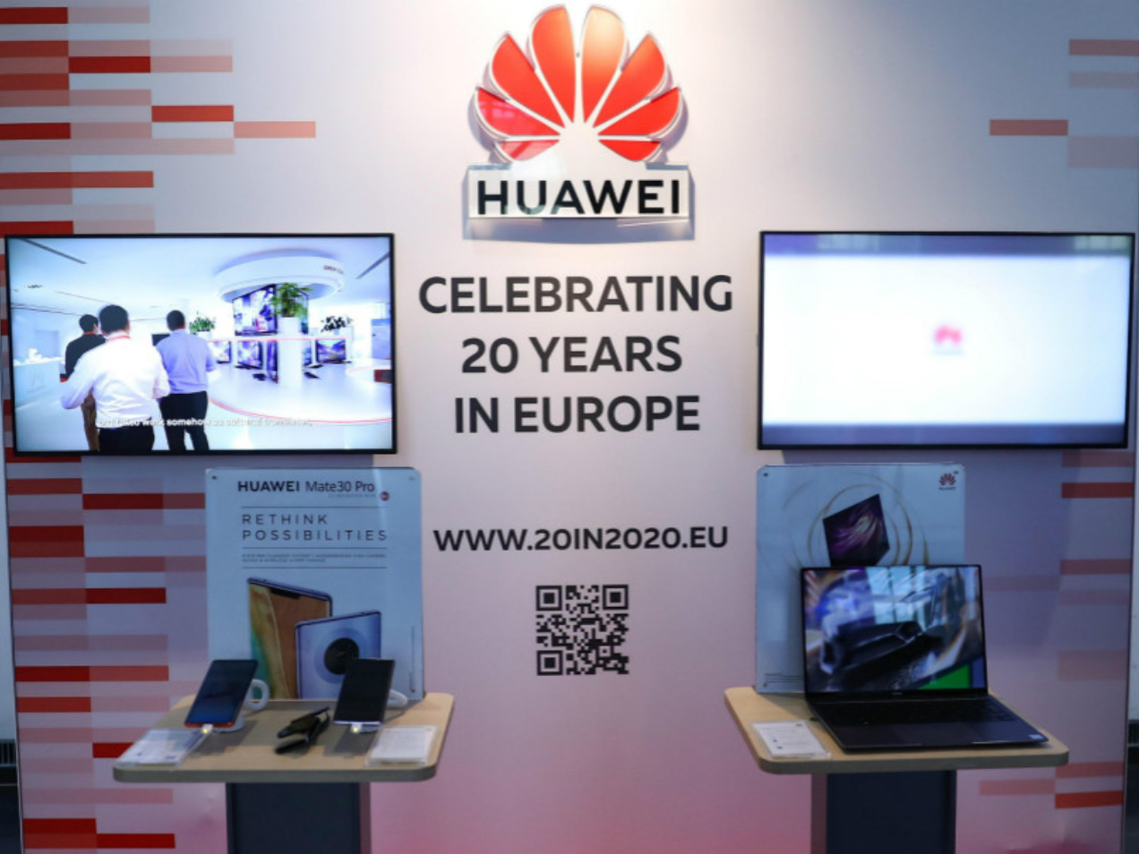 'Rejecting Huawei is rejecting opportunities and growth': Chinese envoy