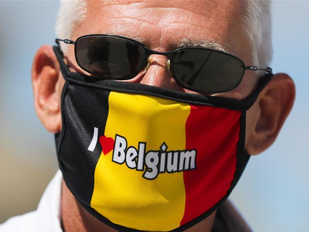 Belgium's National Day marked in Brussels