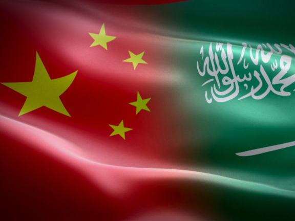 Xi calls for new achievements in China-Saudi Arabia ties