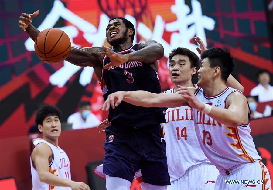 Beijing snap losing streak, Zhejiang close in on top four