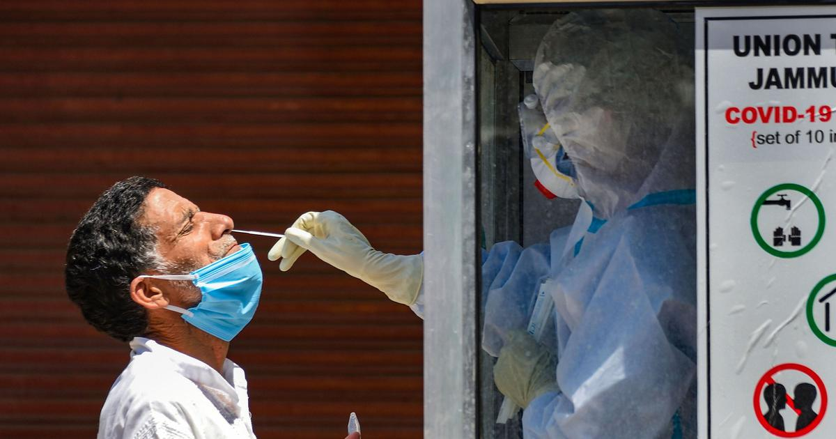 US records over 68,000 new virus cases in 24 hours: Johns Hopkins