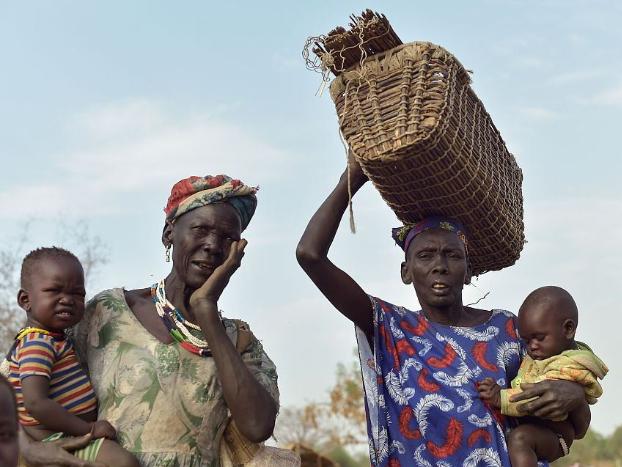 International community urged to help prevent hunger crises
