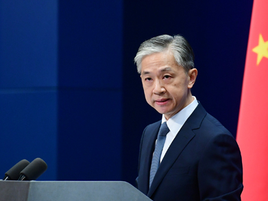 China condemns eviction order of Chinese consulate in Houston