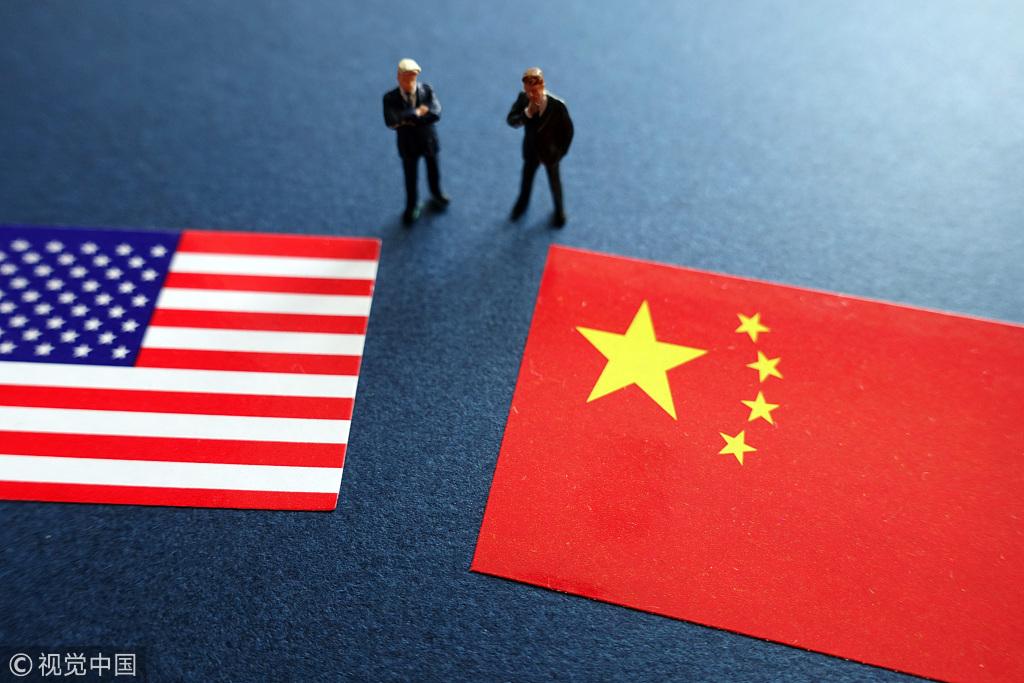 China, US should avoid 'cold war'