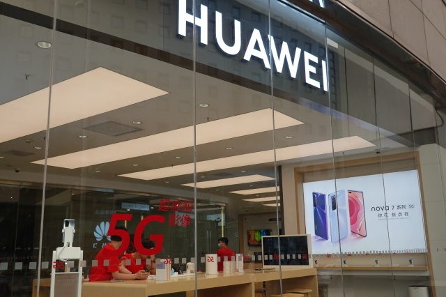 China refutes media reports of sanctioning European enterprises