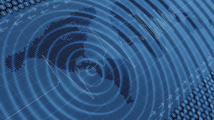 Powerful 7.8 earthquake hits Alaska seas
