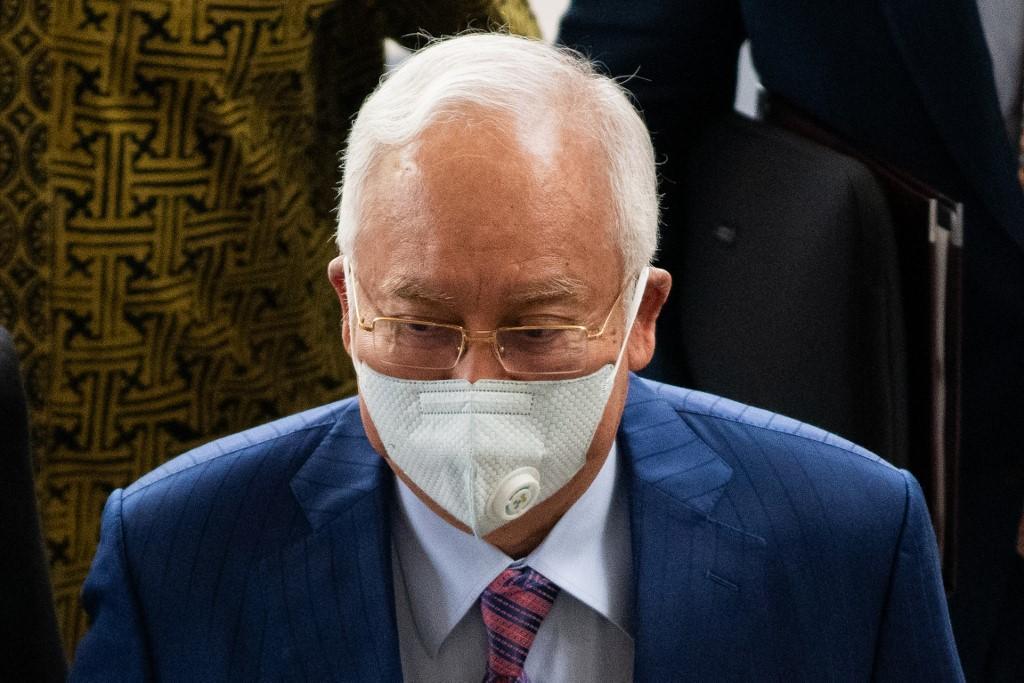 Ex-Malaysian PM Najib ordered to pay 400 mln USD in taxes: media