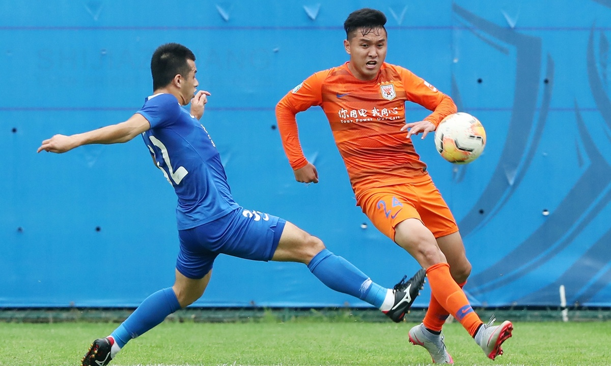 New COIVD-19 cases in Dalian unlikely to impact CSL's return