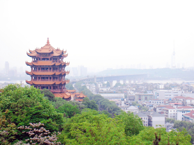 Wuhan's economic rebound shows resilience of Chinese system