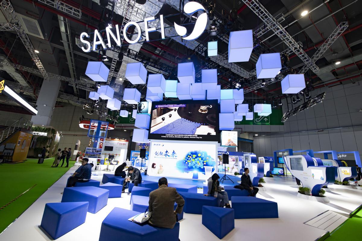 Pharmaceutical enterprises making innovation faster and more relevant