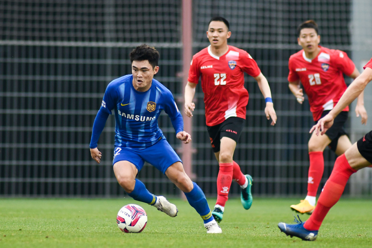 2020 Chinese Super League poised to start despite resurgence of COVID-19