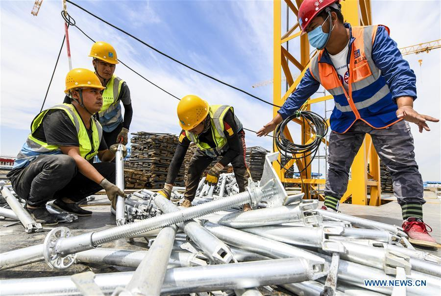 Chinese SOE profits bounce back in June