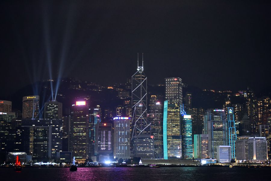 Hong Kong's future is in the hands of its people