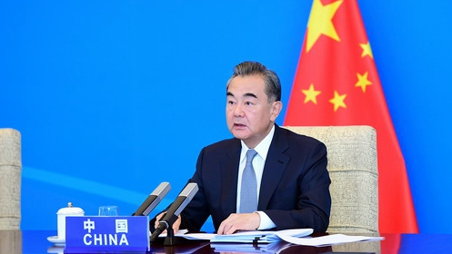 China willing to promote global economic recovery with Latin America: FM
