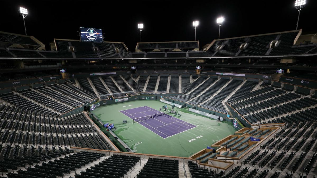 WTA, ATP tennis in China cancelled over coronavirus