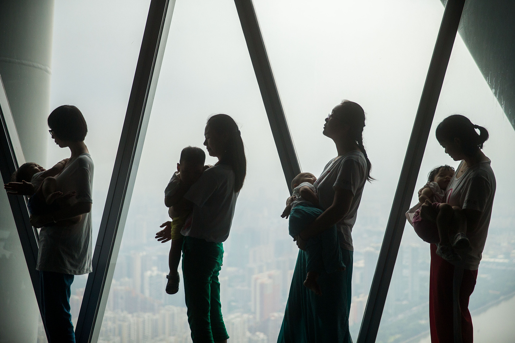 China to further promote breastfeeding