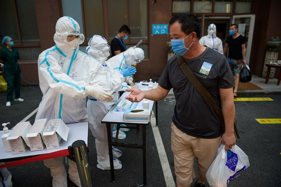 World can still learn from China's successes in curbing COVID-19 outbreak: The Lancet