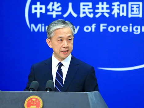 US attempt to reverse history doomed to failure: spokesperson