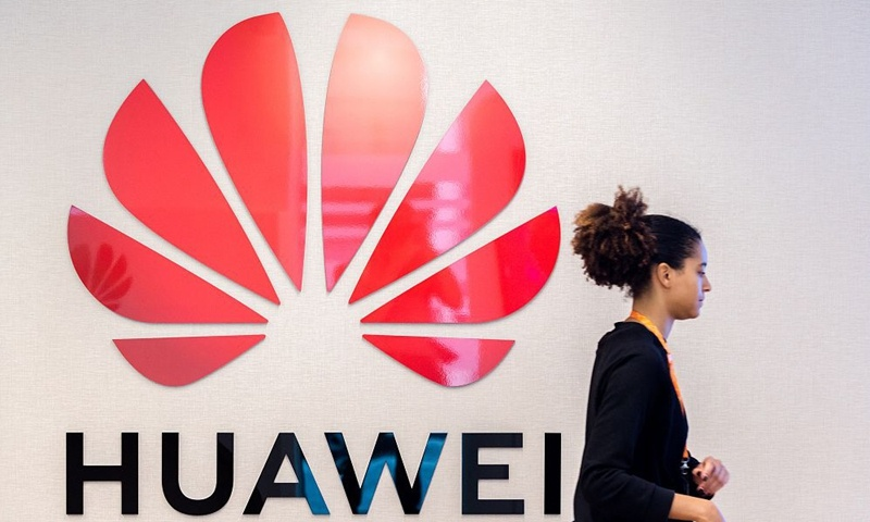 EU continues its wavering attitude toward Huawei