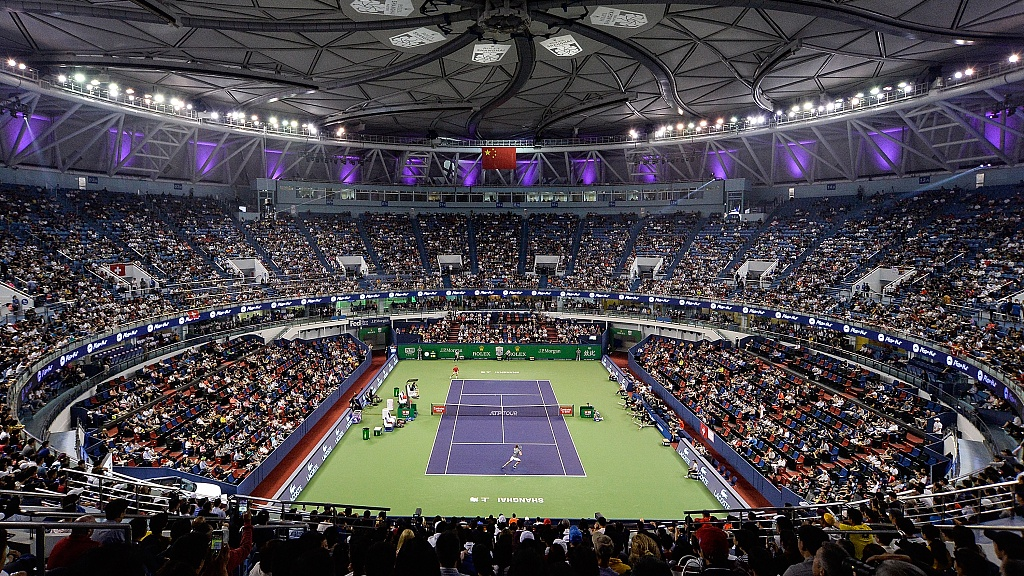 ATP and WTA cancel China events for 2020, including Shenzhen Finals