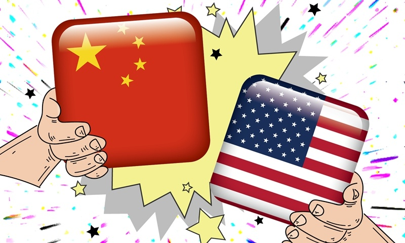 China-US ties in 'extreme danger' in next 3 months