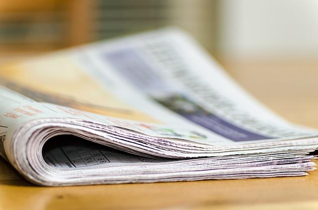 UK newspaper denounces arrest of journalists in US