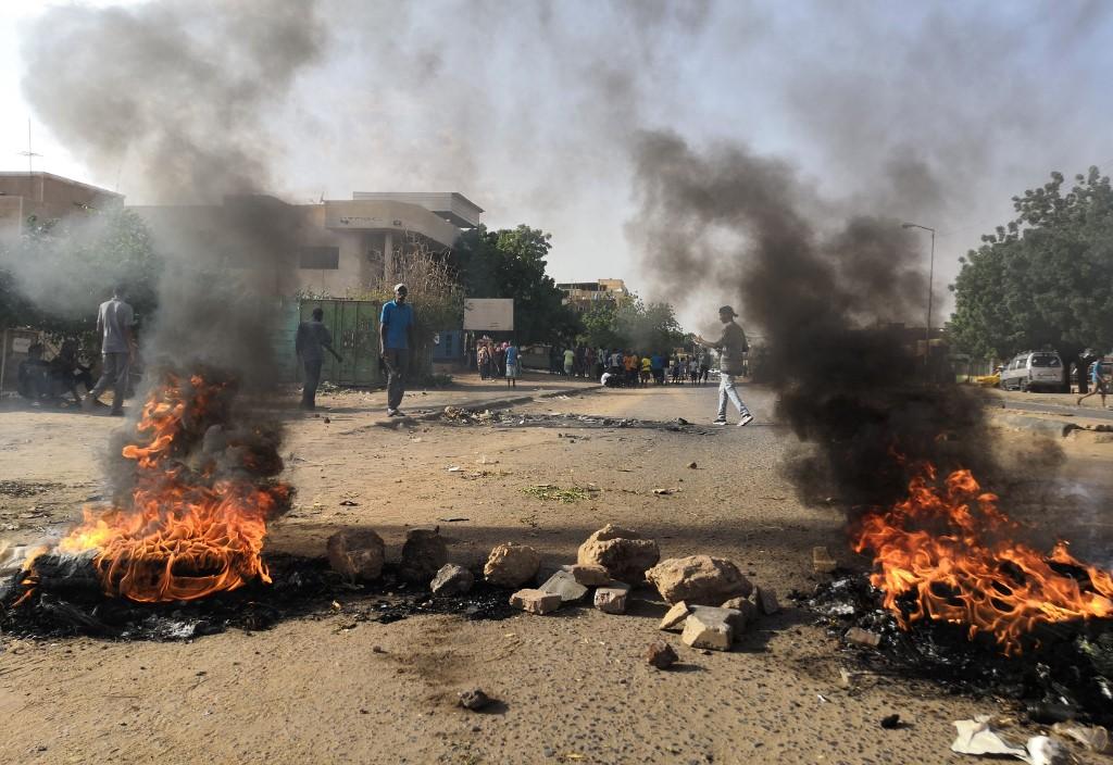 Fresh killings in Darfur as Sudan prepares to send troops