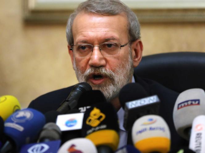 Iran gov't spokesman tests positive for COVID-19