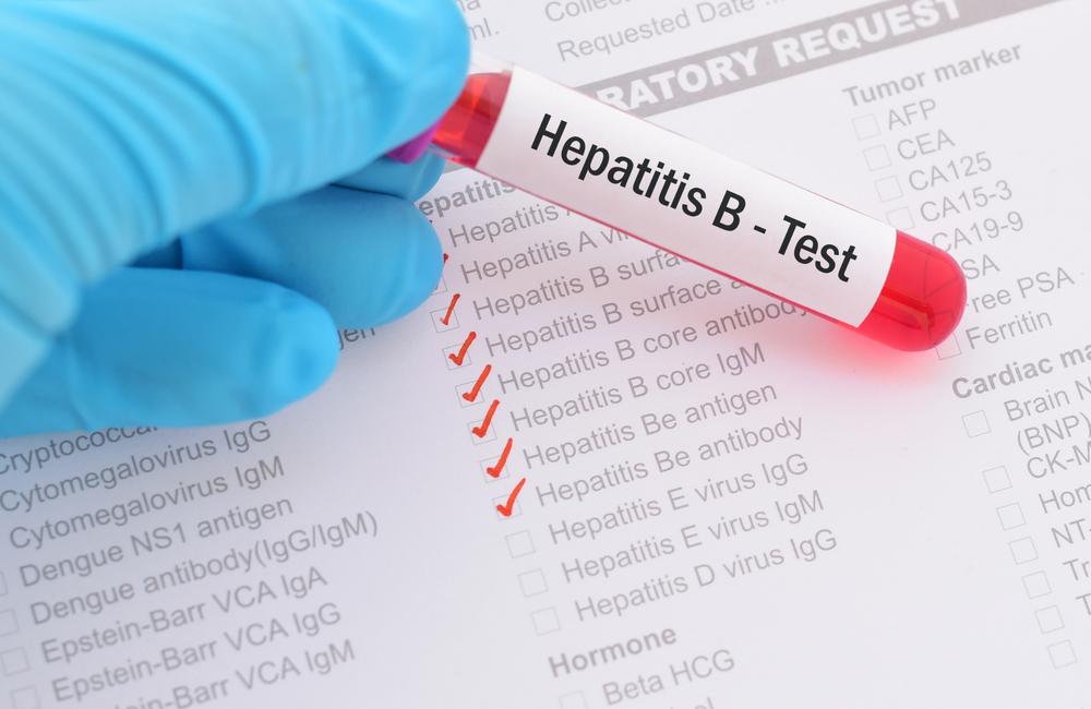 WHO announces landmark achievement in elimination of hepatitis B