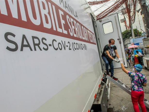 COVID-19 cases in Philippines exceed 83,000 with 1,678 new reported cases
