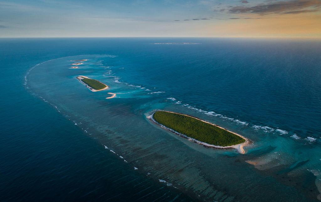 China warns US not to hype South China Sea tensions