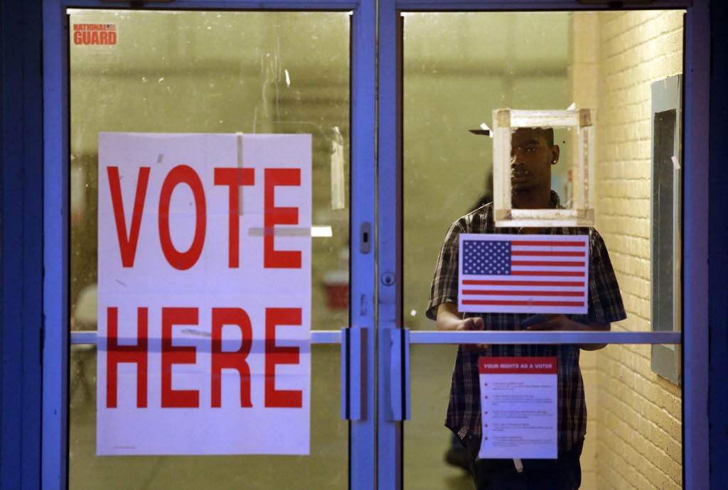 US Texas extends early voting period for November election