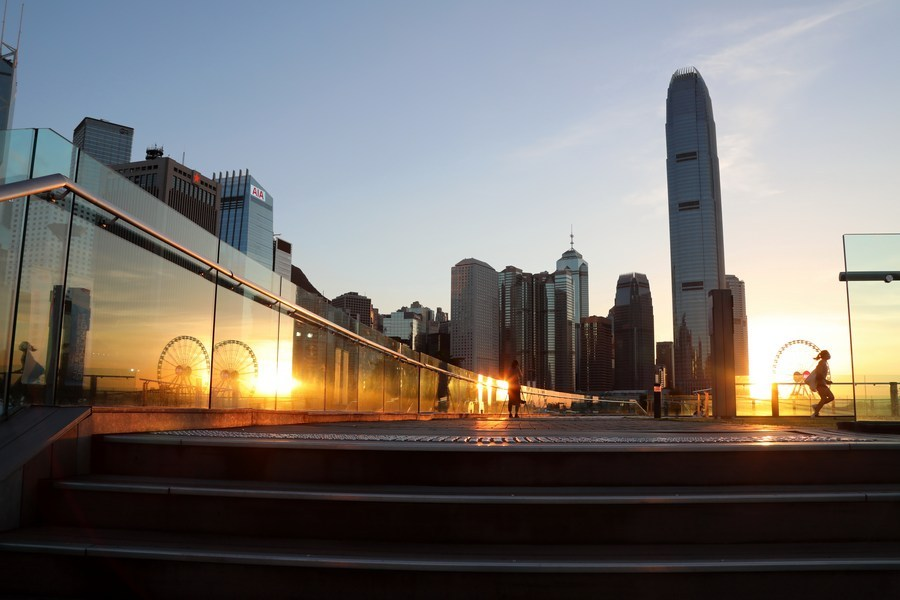 HKMAO calls for local cooperation with mainland