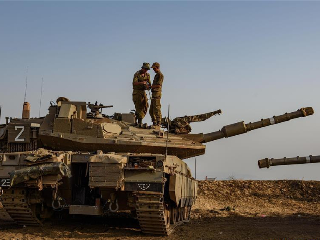 Lebanon warns against rising border tensions with Israel