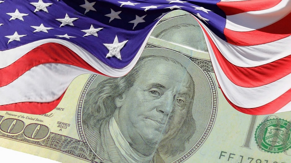 US dollar edges up as traders await Fed announcement